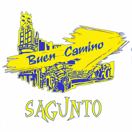 Camino Santiago Sagunto