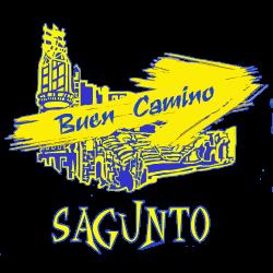 CAMINO DE SANTIAGO SAGUNTO